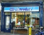 RSPCA Bookshop