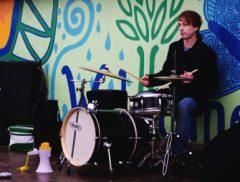 Mill Road Winter Fair music 2012