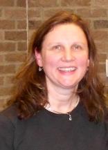 Angela Hartnett
