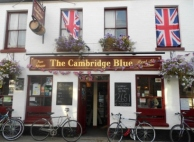 The Cambridge Blue