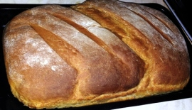 Danish Bloomer