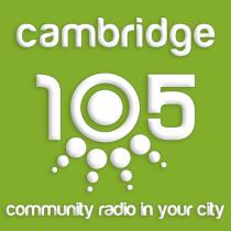 cam105FM logo