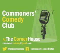 Commoners Comedy